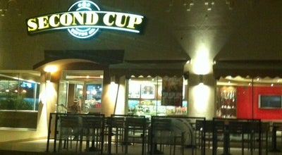 Photo of Cafe Second Cup at Al Qurum Complex, Qurum, Oman