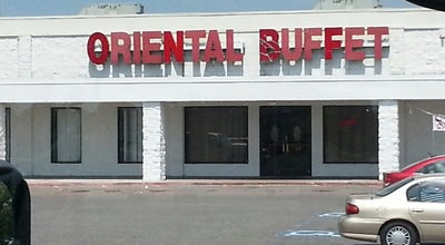Photo of Chinese Restaurant Oriental Buffet at 209 Shoppingway Blvd, West Memphis, AR 72301, United States