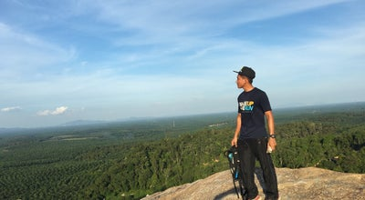 Photo of Park Bukit Mor at Parit Jawa 84150, Malaysia