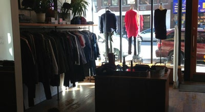 Photo of Boutique Bird at 316 5th Ave, Brooklyn, NY 11215, United States