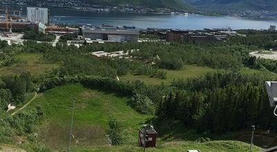 Photo of Trail Skihytta at Norway