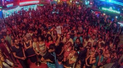 Photo of Nightclub Pasha Club Bodrum at Adnan Menderes Cad Barlar Sok. No:10/a Gümbet, Bodrum 48400, Turkey