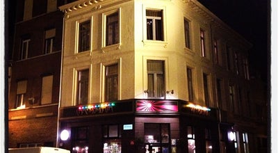 Photo of Bar Mombasa at Moorkensplein 37, Borgerhout 2140, Belgium