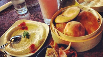 Photo of Middle Eastern Restaurant LaPita at 22681 Newman St, Dearborn, MI 48124, United States