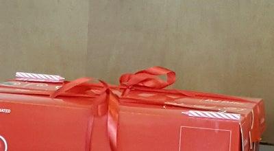 Photo of Bakery Red Ribbon at Sm Pampanga, City of San Fernando, Philippines