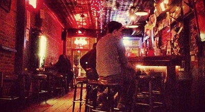 Photo of Bar Lucky Dog at 303 Bedford Ave, Brooklyn, NY 11211, United States