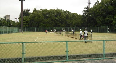 Photo of Tennis Court 春日公園テニスコート at Japan