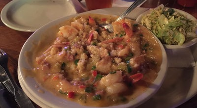 Photo of Cajun / Creole Restaurant Faded Rose at 1619 Rebsamen Park Rd, Little Rock, AR 72202, United States