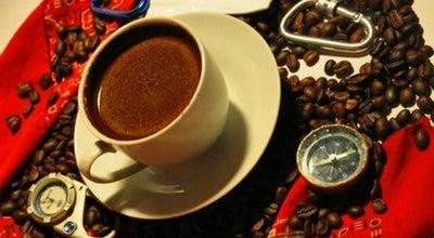 Photo of Coffee Shop Kedai Kopi Arabika at Jl. Hasanuddin No. 88, Dumai 28825, Indonesia