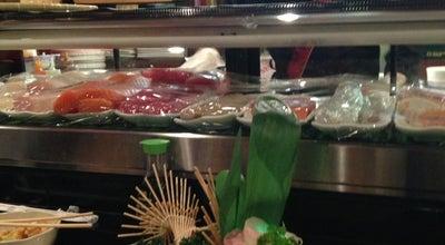 Photo of Sushi Restaurant Fuji Sushi & Hibachi at 1705 W Mcgalliard Road, Muncie, IN 47304, United States