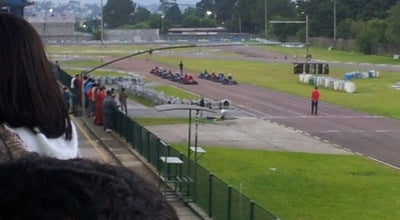 Photo of Racetrack Raceland Internacional at R. Bom Jesus, 710, Pinhais 83322-060, Brazil