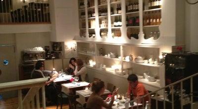 Photo of Mediterranean Restaurant La Polpa at Enric Granados, 69, Barcelona 08008, Spain