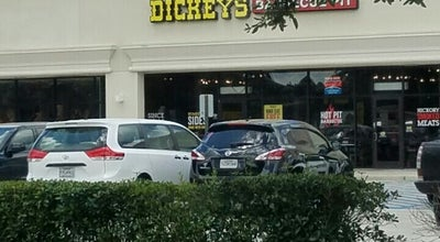 Photo of BBQ Joint dickey's barbecue pit slidell at 61103 Airport Rd, Slidell, LA 70460, United States
