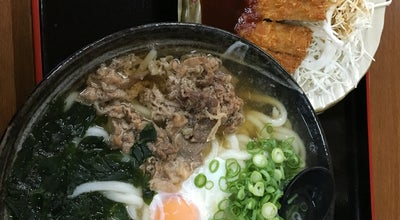 Photo of Japanese Restaurant 人力うどん 佐大南店 at Japan