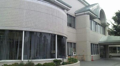 Photo of Library 豊中市立 野畑図書館 at 春日町4-11-1, 豊中市 560-0052, Japan