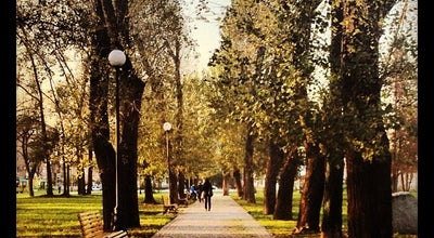 Photo of Plaza Площа Повстання / Povstannia Square at Просп. Московський, Харків 61005, Ukraine