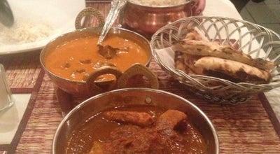 Photo of Indian Restaurant Mughlai at 320 Columbus Ave, New York, NY 10023, United States