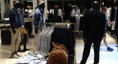 Photo of Men's Store Zara Uomo at Corso Buenos Aires, Milano, Italy