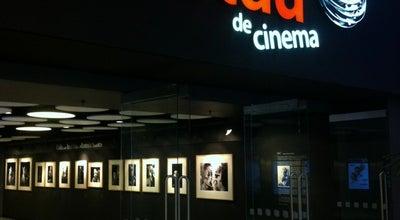 Photo of Movie Theater Espaço Itaú de Cinema at Shopping Frei Caneca, São Paulo 01307-001, Brazil