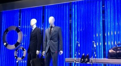 Photo of Boutique BOSS Store at 115 Avenue Des Champs-élysées, Paris 75008, France