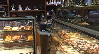Photo of Bakery Chuchi Pasteles at Calle De San Segundo 24, Avila 05001, Spain