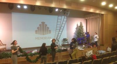 Photo of Concert Hall Синай at Минора, Ukraine