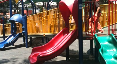 Photo of Playground Parque Circuito Bicentenario at Aeropuerto, Ciudad de México, Mexico
