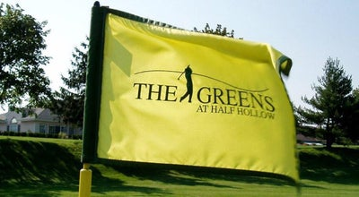 Photo of Social Club The Club at The Greens at 1 Altessa Blvd, Melville, NY 11747, United States