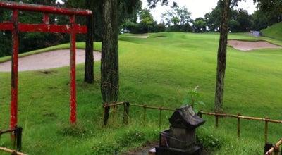 Photo of Golf Course 秦野カントリークラブ at 西田原花見平1400-5, 秦野市 257-0027, Japan