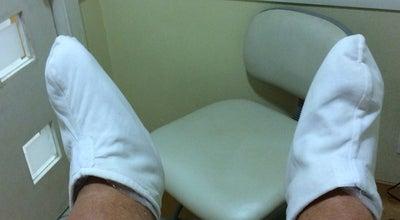 Photo of Spa Doctor Feet at Brasília Shopping, Brasília 70715-900, Brazil