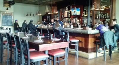Photo of American Restaurant Gosport Tavern at 702 High St, Portsmouth, VA 23704, United States