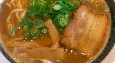 Photo of Ramen / Noodle House ばり馬 宮内店 at 宮内1-12-9, 廿日市市 738-0034, Japan