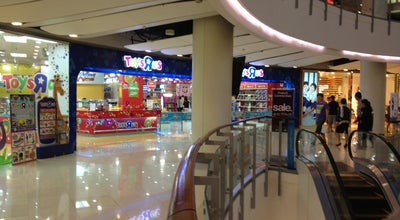 "Photo of Toy / Game Store Toys""Я""Us (ทอยส์ ""อาร์"" อัส) at Centralworld, Pathum Wan 10330, Thailand"