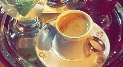 Photo of Cafe Kahve Meclisi at Meydan Camii Karşısı Asma Kat, Sivas, Turkey