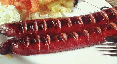 Photo of BBQ Joint Te Shoki at Pristina, Kosovo