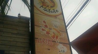 Photo of BBQ Joint guaiamum bar e restaurante at Arcoverde, Brazil