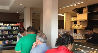 Photo of Bakery Kipão Panificadora at Filinto Miler, Três Lagoas, Brazil