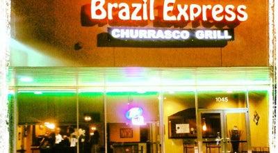 Photo of Brazilian Restaurant Brazil Express Churrasco Grill at 1045 S Roselle Rd, Schaumburg, IL 60193, United States