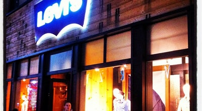 Photo of Clothing Store Levi's at 45 W 34th St, New York, NY 10001, United States