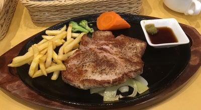 Photo of Steakhouse ステーキハウス松木 所沢上安松店 at 上安松1116-1, 所沢市, Japan