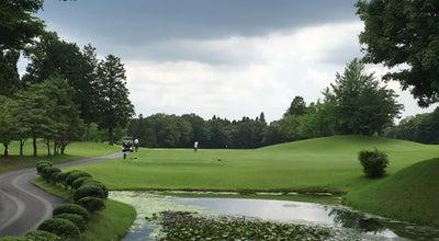 Photo of Golf Course 富士平原ゴルフクラブ at 水土野300-1, 御殿場市 412-0001, Japan