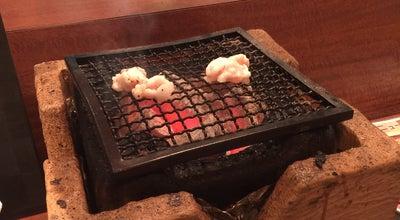 Photo of Steakhouse 博多中州 五臓六腑 くずはモール店 at 楠葉花園町15-1, 枚方市 573-1121, Japan