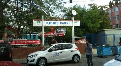 Photo of Park Kıbrıs Parkı at Istanbul, Turkey
