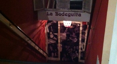 Photo of Music Venue La Bodeguita at Netherlands