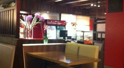 Photo of Asian Restaurant Little Asia at Badhuisweg 2, Den Haag 2587 CG, Netherlands