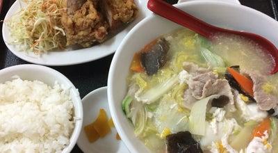 Photo of Chinese Restaurant 龍源 at 下小針中島1-26, 小牧市, Japan