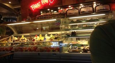 Photo of Italian Restaurant Pan Pan at Thappraya Rd, Bang Lamung, Thailand