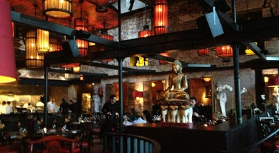 Photo of Asian Restaurant Red Lantern at 39 Stanhope St, Boston, MA 02116, United States