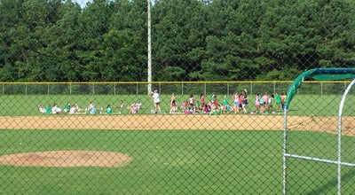 Photo of Baseball Field Buford city park at Buford, GA 30518, United States