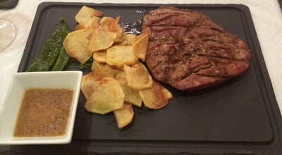 Photo of BBQ Joint Restaurante La Familia at Spain